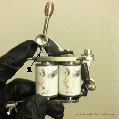 how to tune tattoo machine