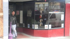 Screaming Aces Tattoo Shop