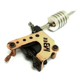 micky bee tattoo machine 38