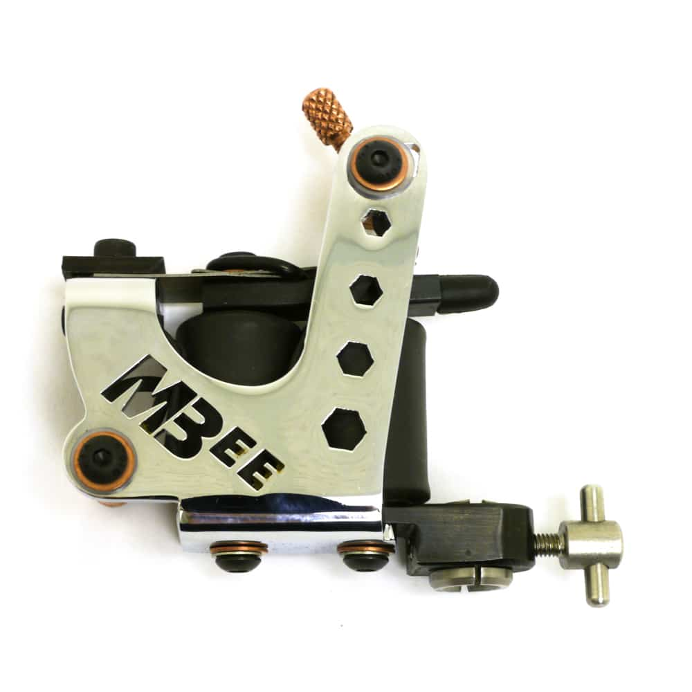 micky bee tattoo machine x10