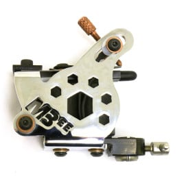 micky bee tattoo machine x12