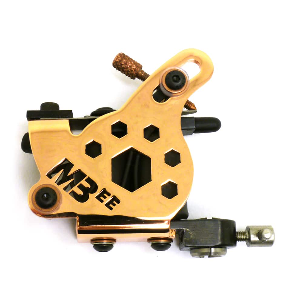 micky bee tattoo machine x6