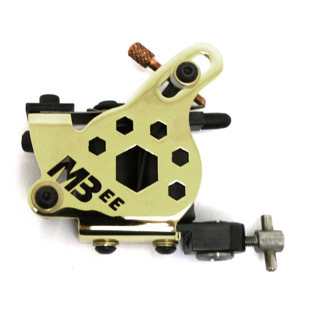 micky bee tattoo machine x7
