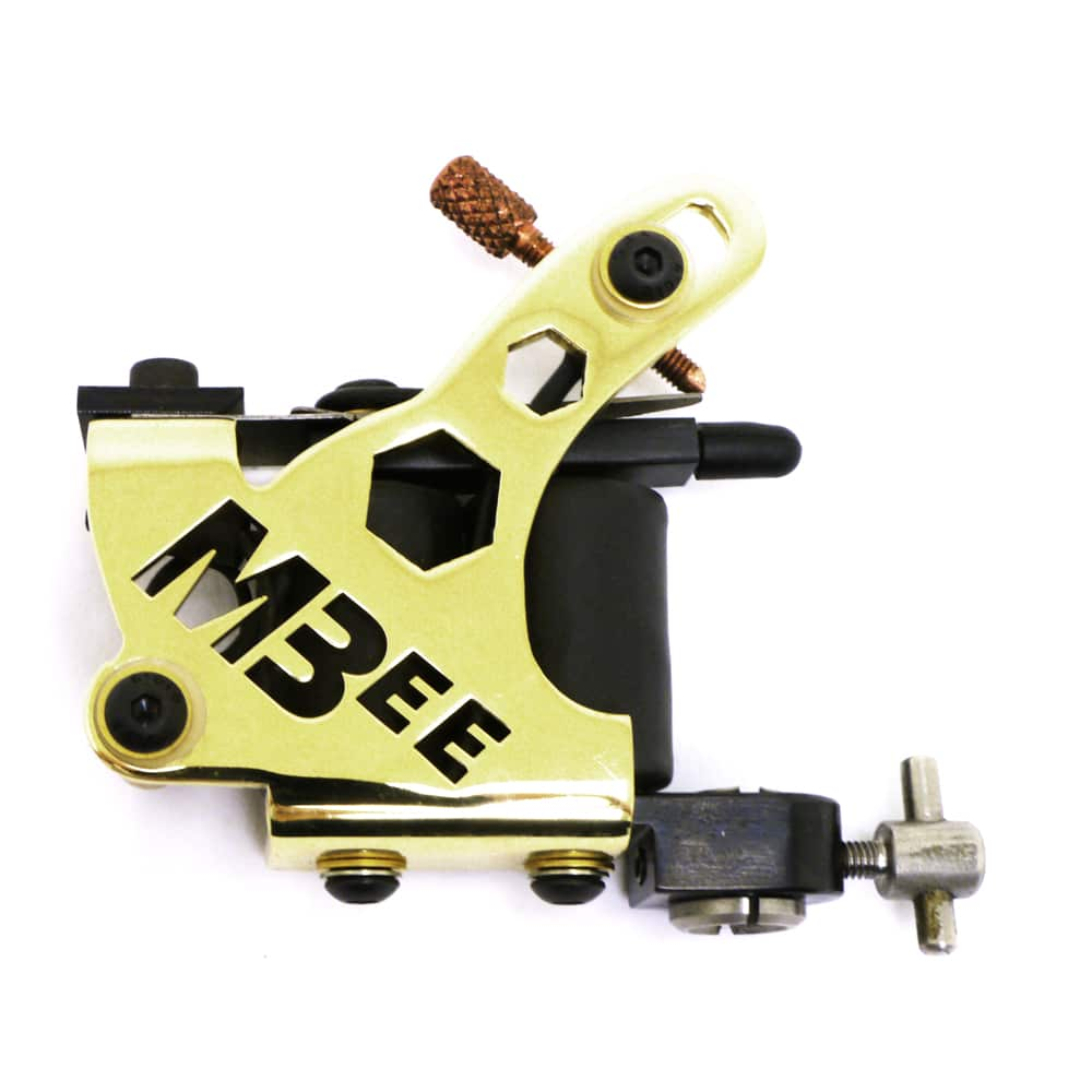 micky bee tattoo machine x9