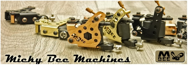 Micky Bee Machines