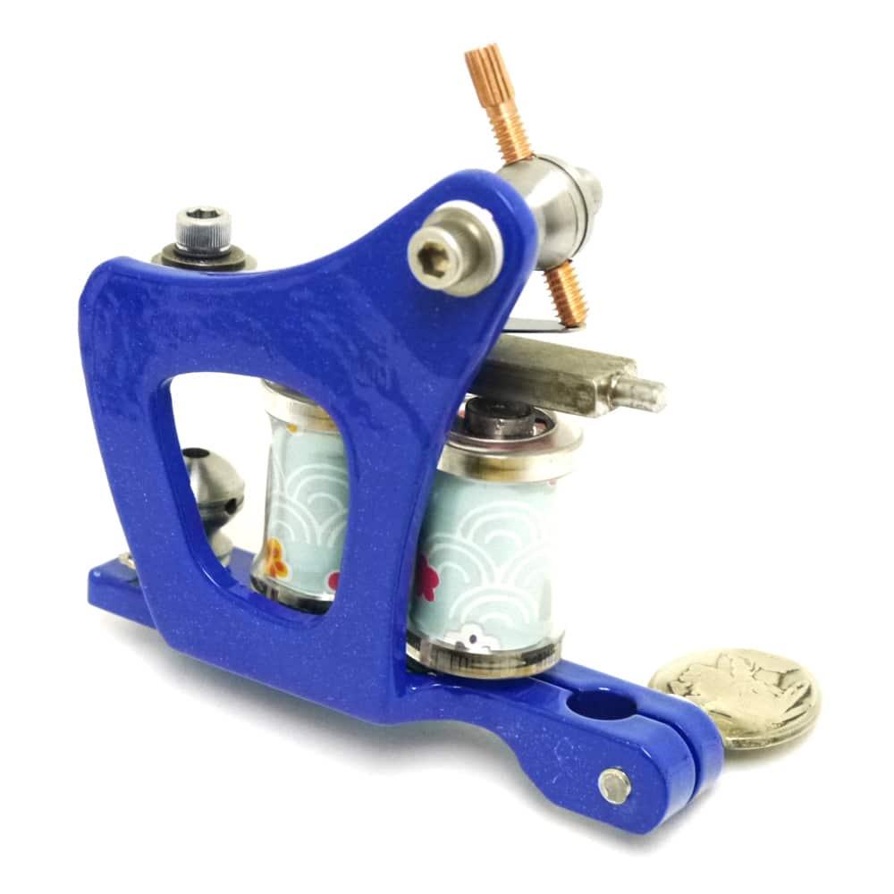 union tattoo machine 27-2