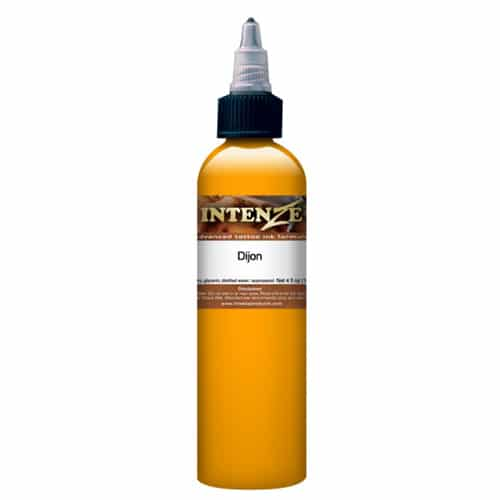 Intenze Tattoo Ink, Mike DeMasi Dijon 1oz