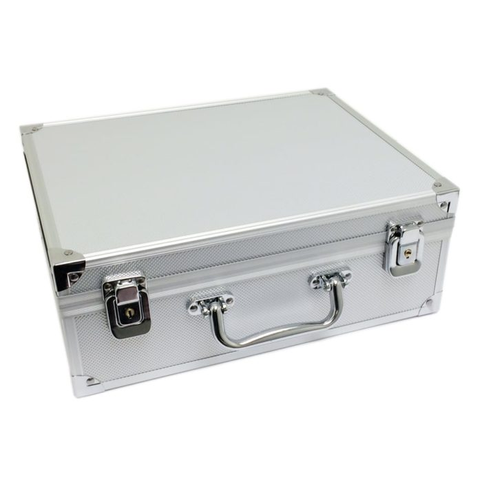 tattoo kit carrying case 42