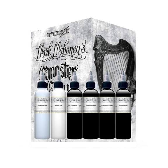 Intenze Tattoo Ink Sets & Kits for Sale! - Part 2