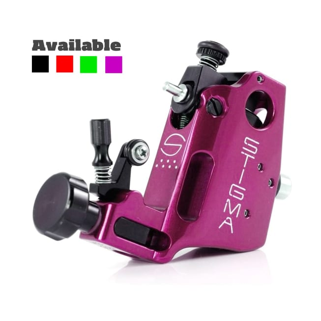 Stigma Tattoo Machine, The Hyper V3 for Sale