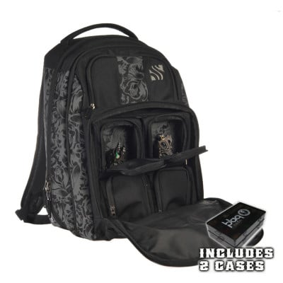 Sullen Tattoo Bag 2 cases