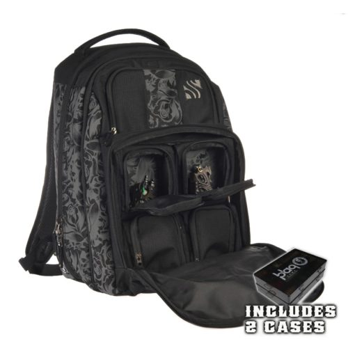Sullen Tattoo Bag 2 cases