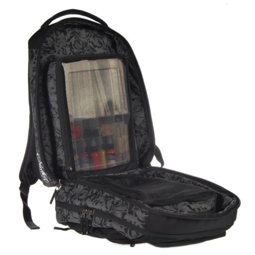 Sullen Tatoo Bag Onyx
