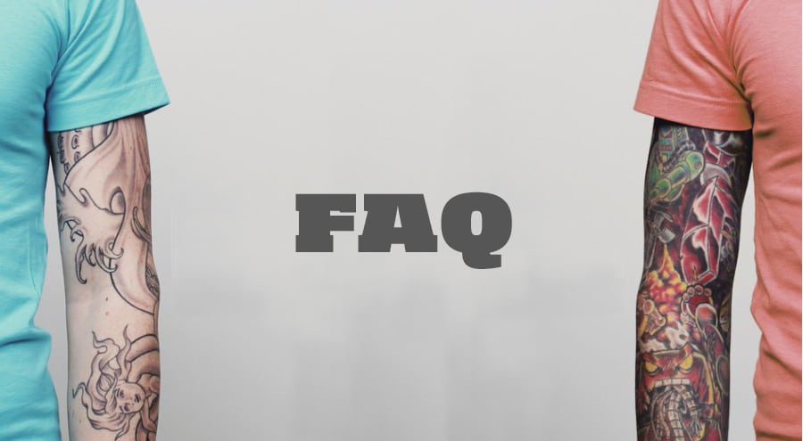 tattoo-faq