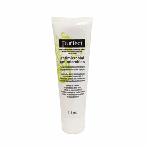 Purtect Tattoo Aftercare Ointment 4oz