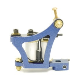 Tattoo Machine Blue Sea 2