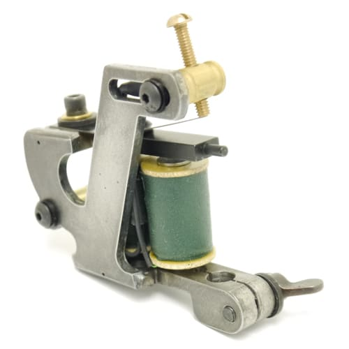 Tattoo Machine Jmac 4