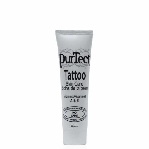 tattoo ointment purtect 20 new