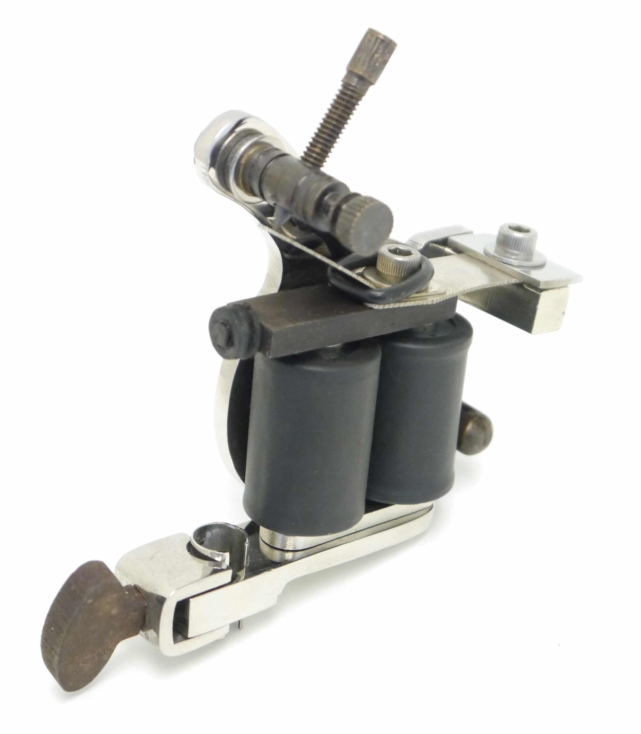 Pitsburgh Tattoo Machine Borneo