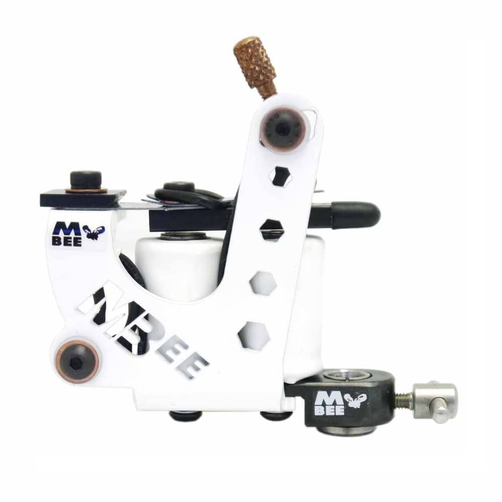 Micky Bee Tattoo Gun 1