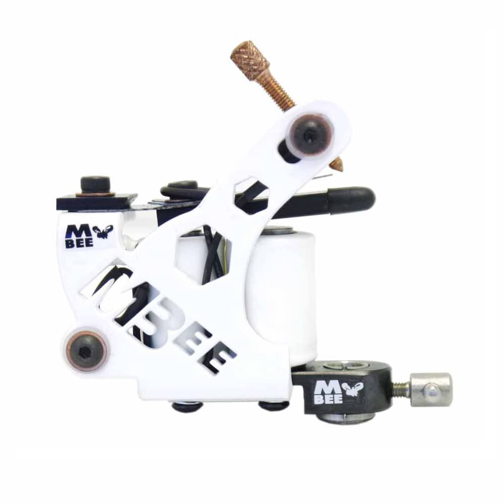 Micky Bee Tattoo Gun 6