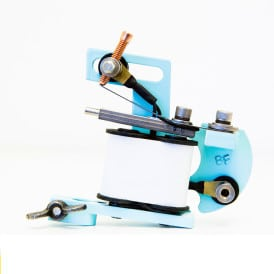 Custom Tattoo Machine Feldman 26