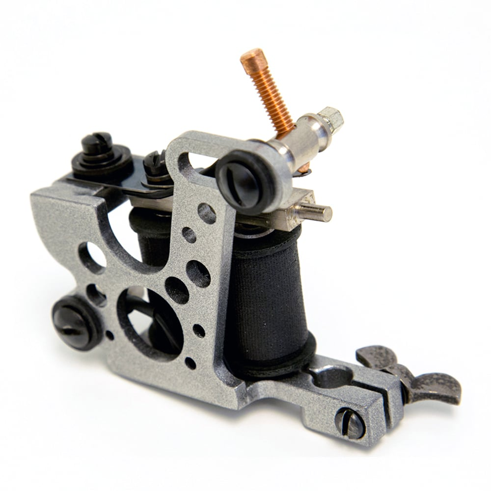 Custom Tattoo Machine Feldman 46-1