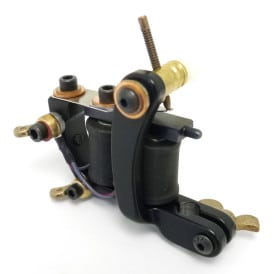 Tattoo Machine Daniel Labonte 1