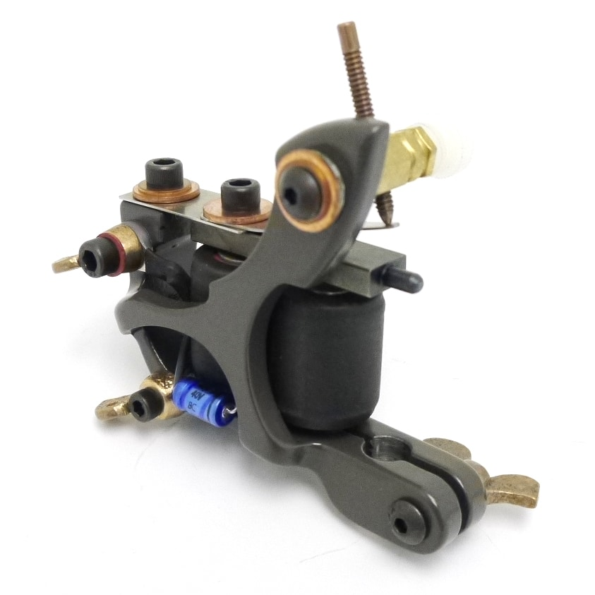 Tattoo Machine Daniel Labonte 8
