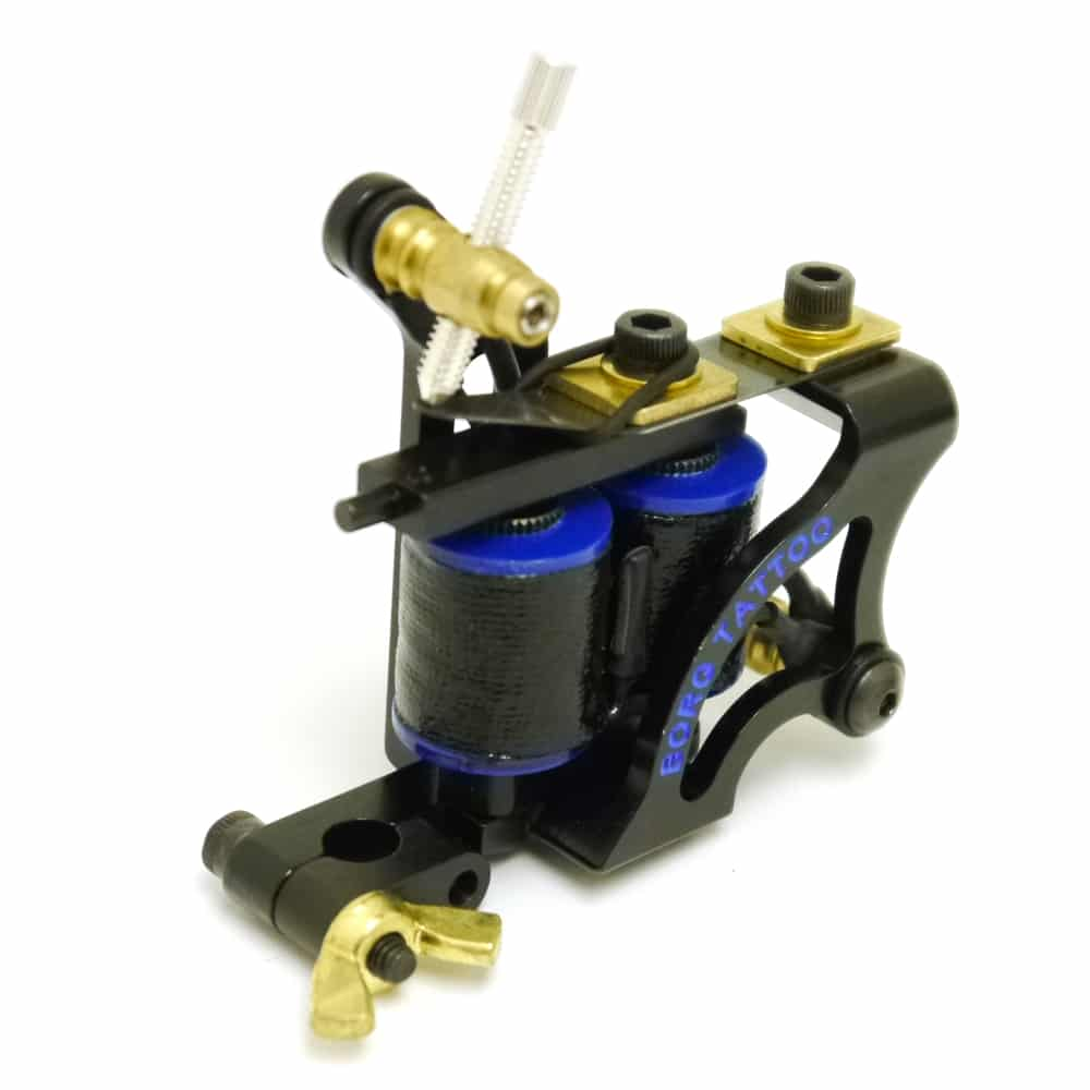 Borg Tattoo Machine 12