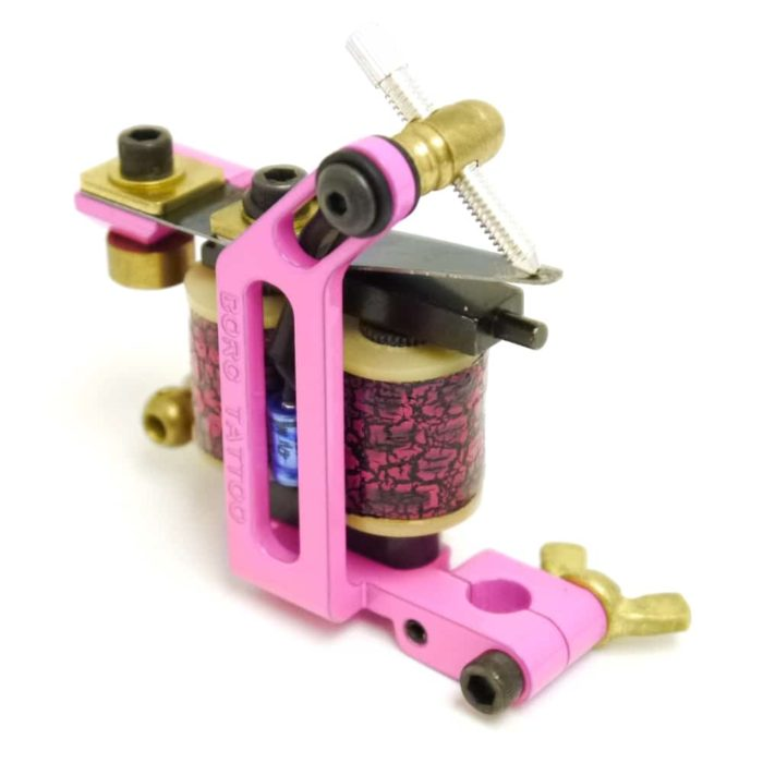 Borg Tattoo Machine 36