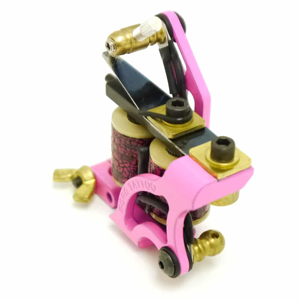Borg Tattoo Machine 38