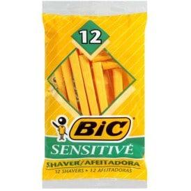Bic Tattoo Shaver 12 Pack