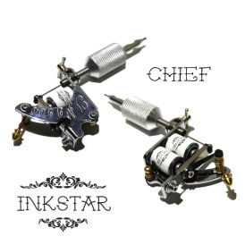 Tattoo Machine Inkstar Chief