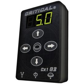Critical Tattoo Power Supply CX1G2 2