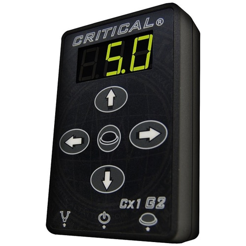 Critical Tattoo Power Supply CX1G2 2