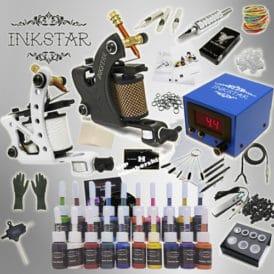 Inkstar Tattoo Kit Journeyman c20