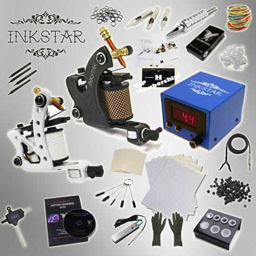 Inkstar Tattoo Kit Maker ORIG