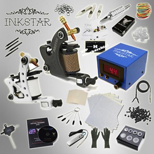 Inkstar Tattoo Kit Maker ORIG