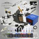 Inkstar Tattoo Kit Maker D10