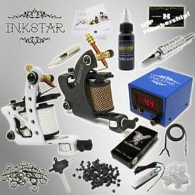 Inkstar Tattoo Kit Maker BLK