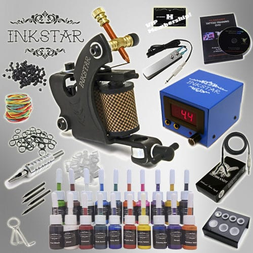 Inkstar Tattoo Kit Venture B20