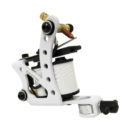 Inkstar Yankee Tattoo Machine White 4