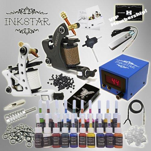 Inkstar Tattoo Kit Maker D 20