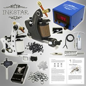 Inkstar Tattoo Maker Tattoo Kit Original