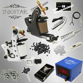 Inkstar Tattoo Kit MAKER 1