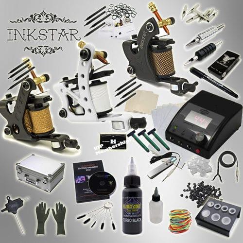 Inkstar Tattoo Kit