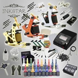Tattoo Kit Inkstar TKI3C20