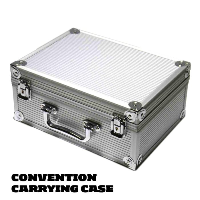 Tattoo Kit Carrying Case