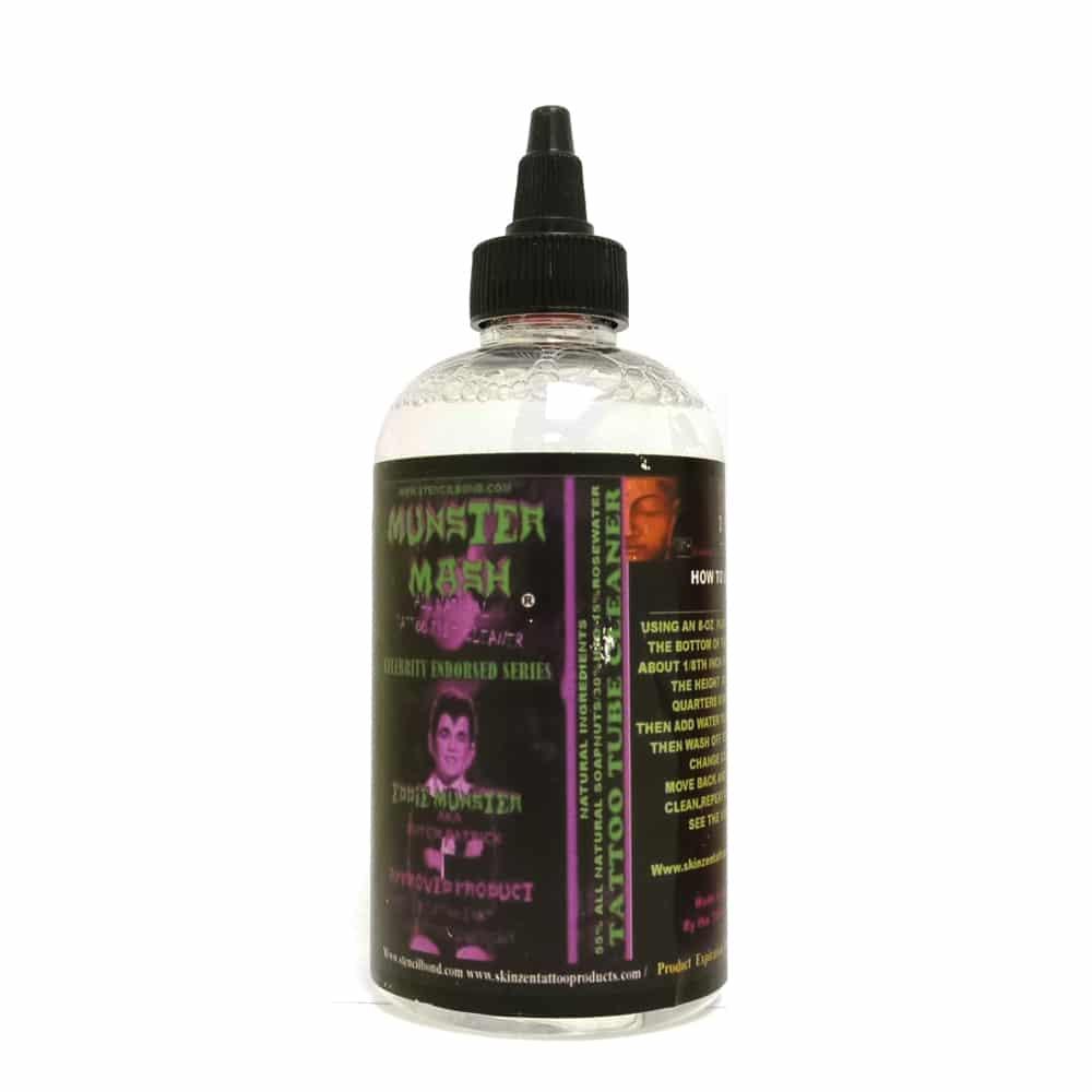 munster-mash-tattoo-tube-cleaner